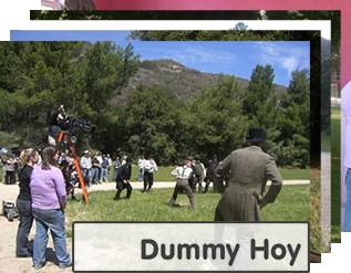 Dummy Hoy
